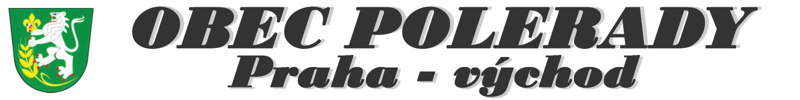 Obec Polerady u Prahy